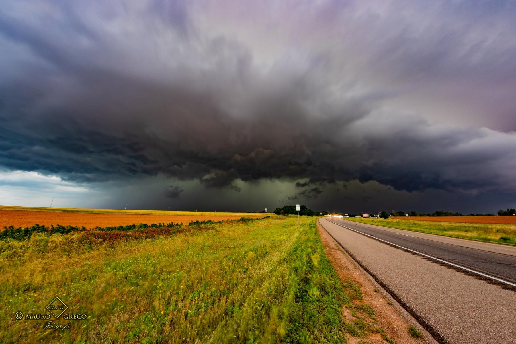 Tornado Tour StormWind 2019